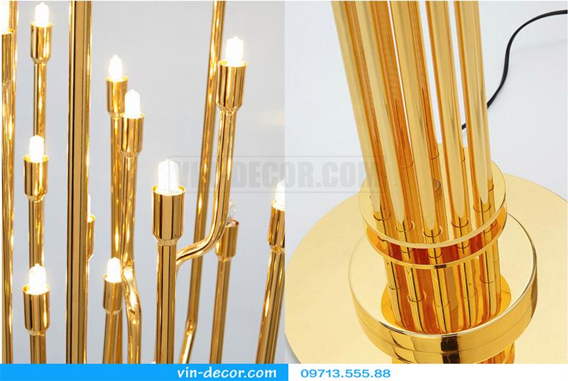 đèn cây hiện đại md 001 8