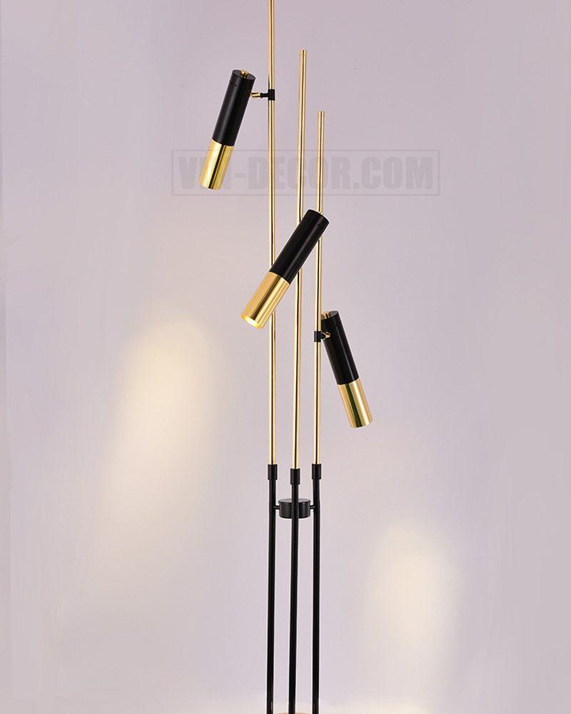 đèn cây hiện đại md 002 1