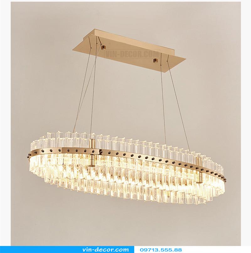 đèn chùm nghệ thuật md 962 1