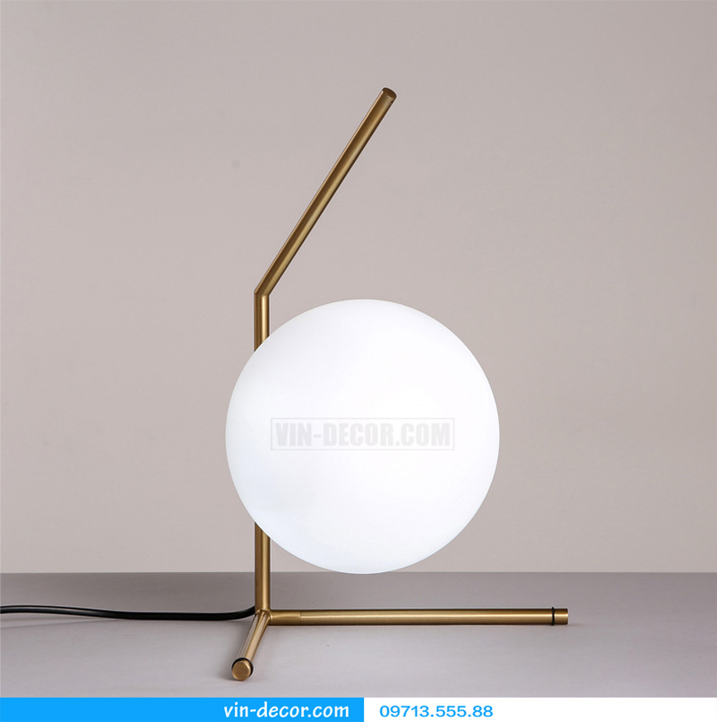 đèn ngủ bóng tròn md 005 3