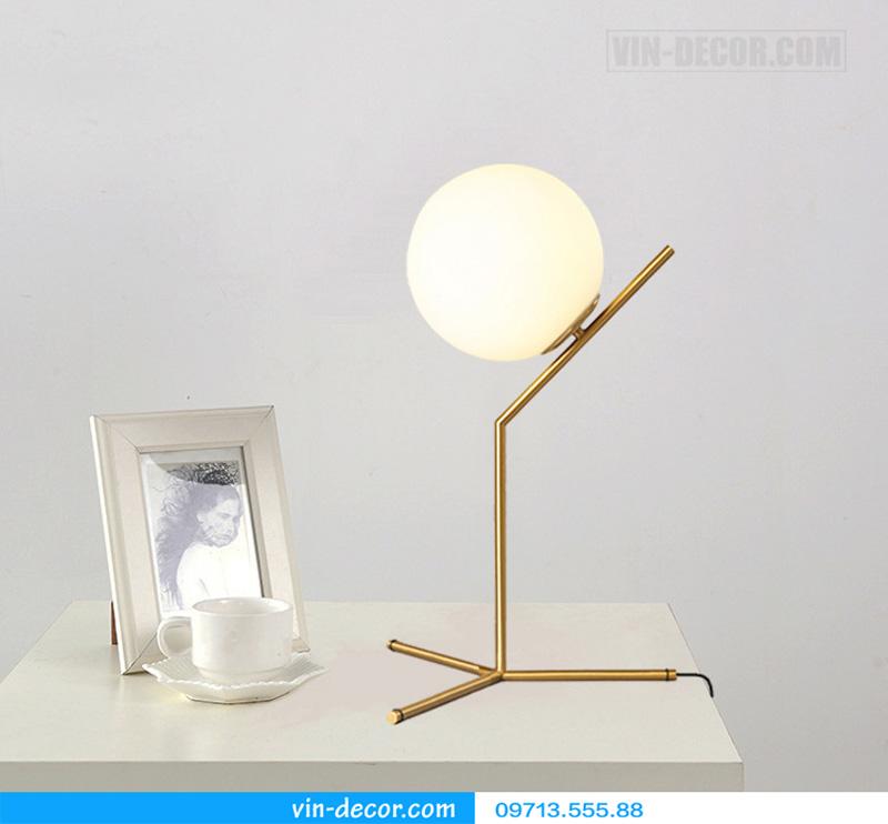đèn ngủ bóng tròn md 005 4