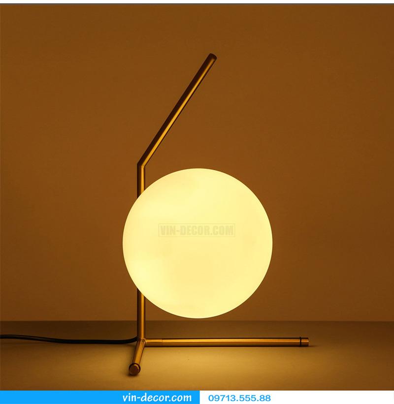 đèn ngủ bóng tròn md 005 6