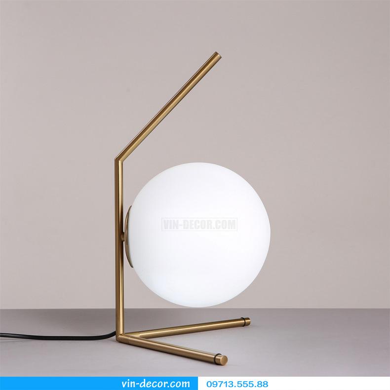 đèn ngủ bóng tròn md 005 7