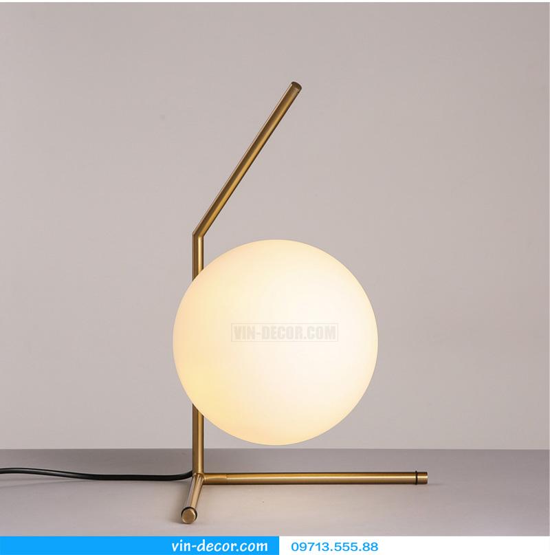đèn ngủ bóng tròn md 005 8