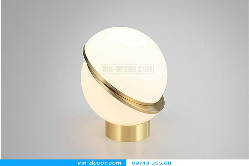 đèn ngủ bóng tròn md 015 1