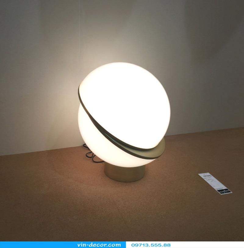 đèn ngủ bóng tròn md 015 6