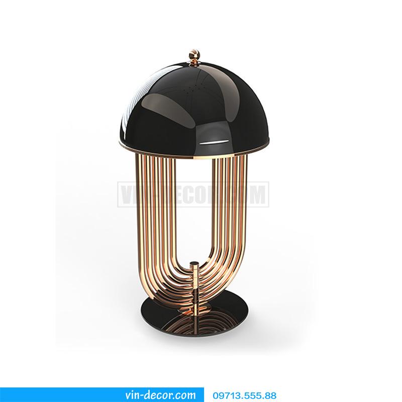 đèn ngủ cây nấm nordic md 003 03
