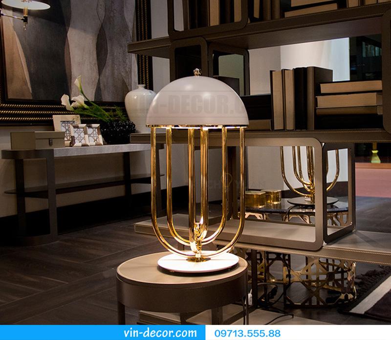 đèn ngủ cây nấm nordic md 003 05