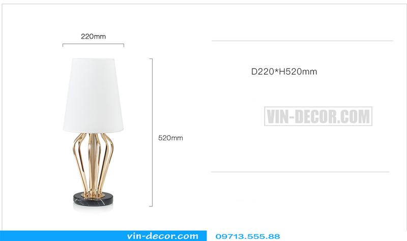 đèn ngủ độc đáo md 010 3