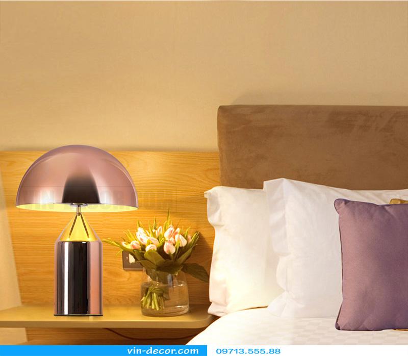 đèn ngủ hình cây nấm md 002 04