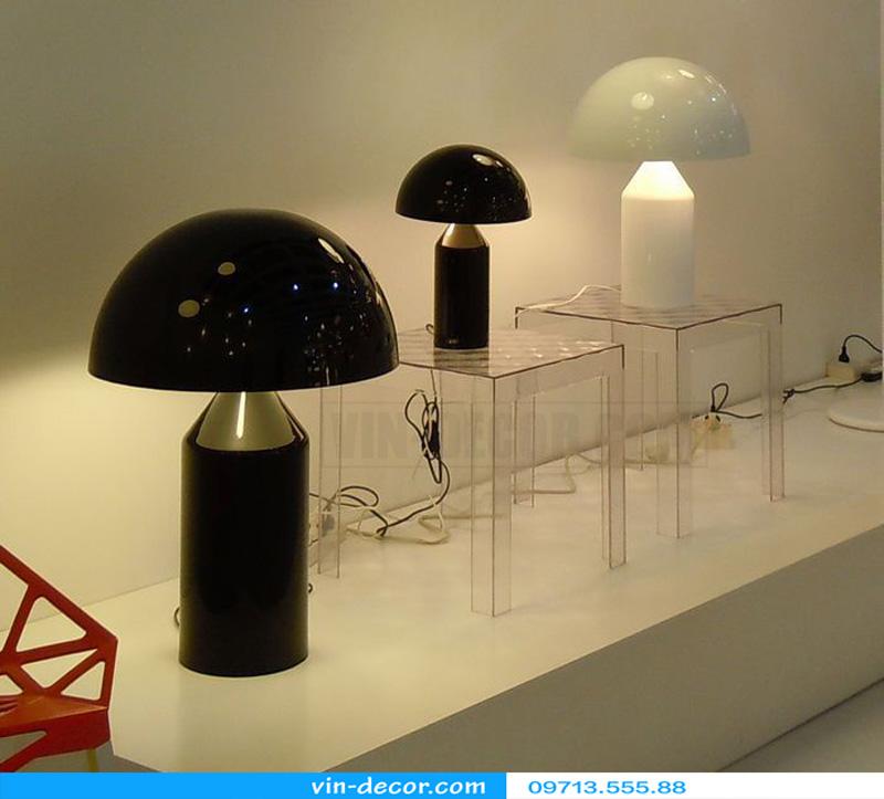 đèn ngủ hình cây nấm md 002 07