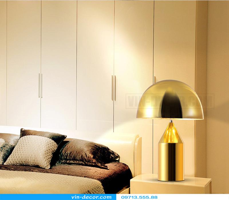 đèn ngủ hình cây nấm md 002 08