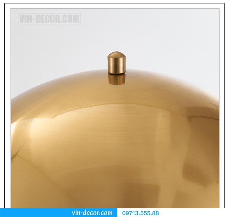 đèn ngủ hình nấm md 008 7