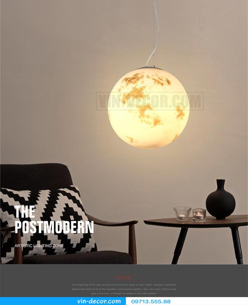 đèn ngủ mặt trăng md 8022 11