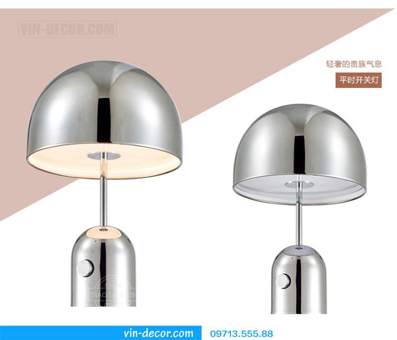đèn ngủ sang trọng md 014 5