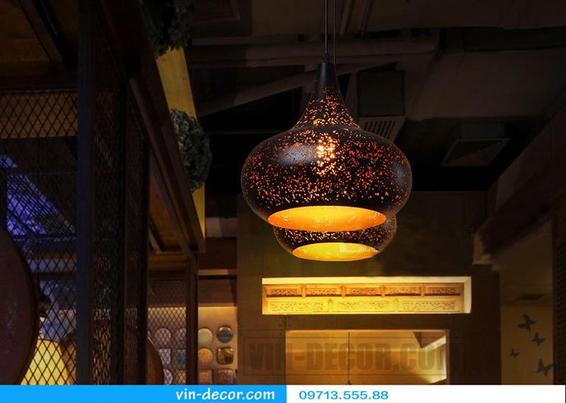 đèn thả bàn ăn 3d md 001 03