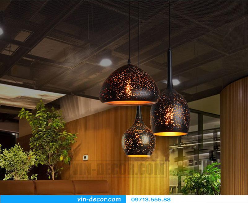 đèn thả bàn ăn 3d md 001 04