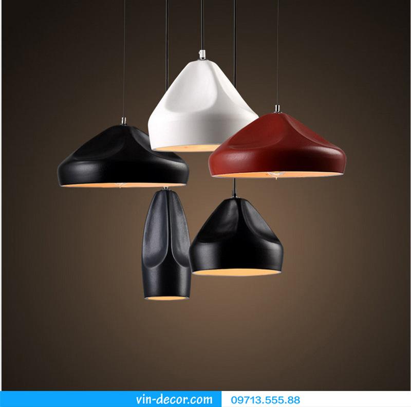 đèn thả bàn ăn gốm md 006 5