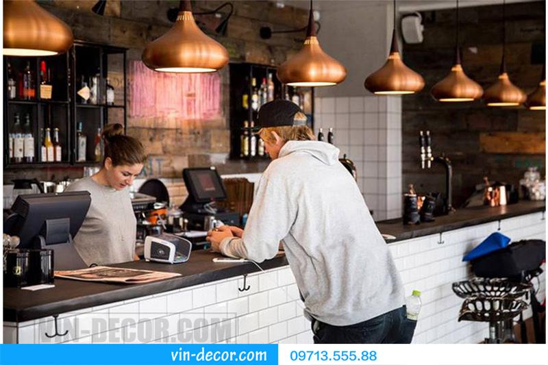 đèn thả bàn ăn hình giọt nước md 003 2