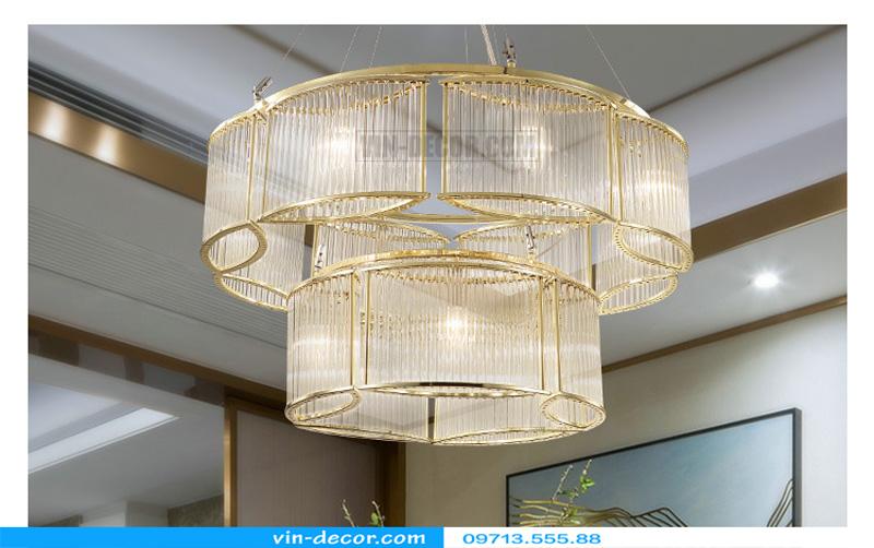 đèn chùm cao cấp md 8053 01