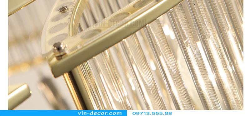 đèn chùm cao cấp md 8053 05