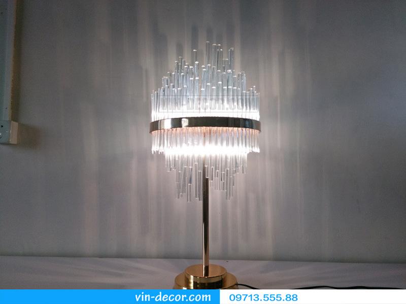 đèn ngủ sang trọng md 016 6