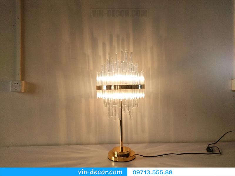đèn ngủ sang trọng md 016 8