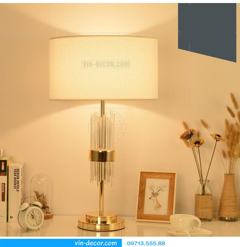đèn ngủ sang trọng md 017 06