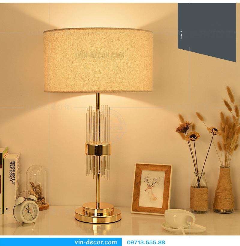 đèn ngủ sang trọng md 017 08