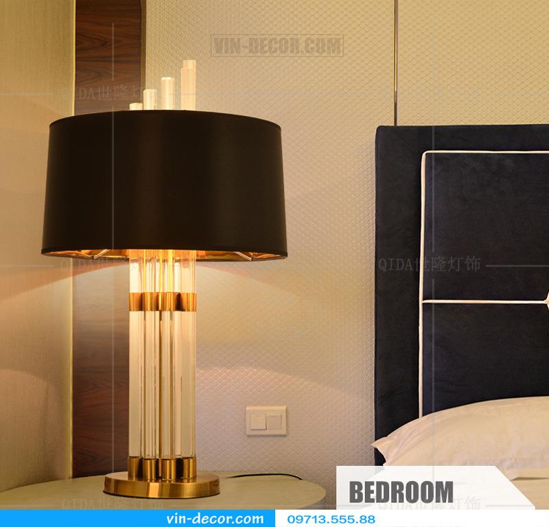 đèn ngủ sang trọng md 019 01