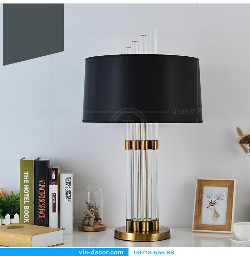 đèn ngủ sang trọng md 019 06