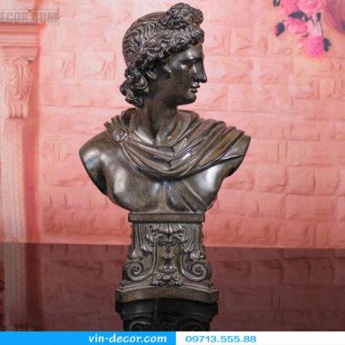 tượng trang trí cổ điển châu âu 9092 01