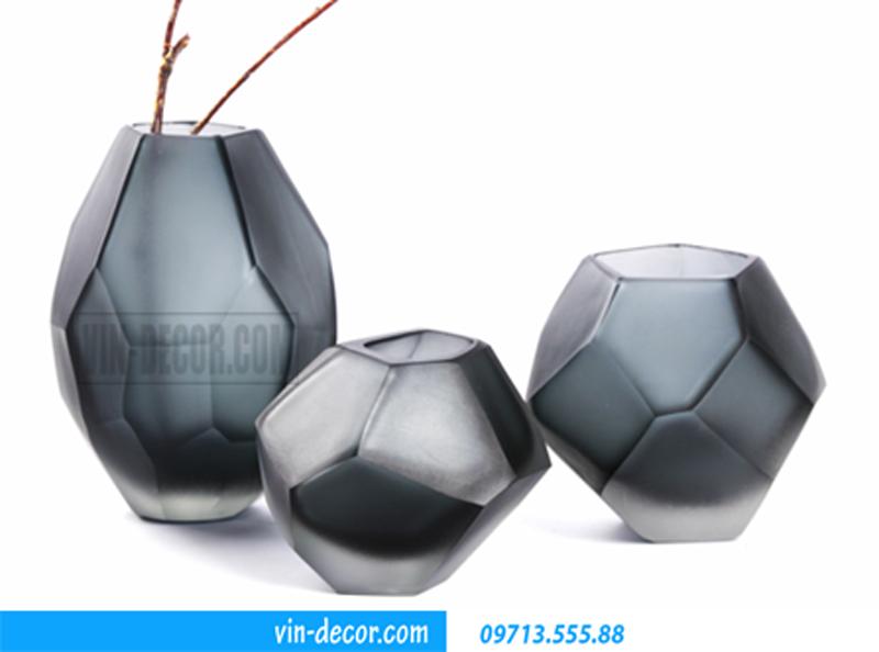 bình hoa cubes cao cấp V001 (4)
