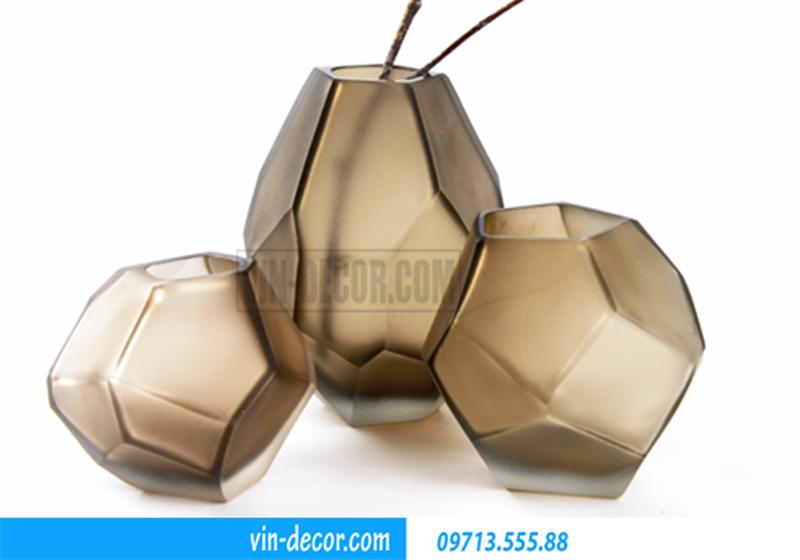 bình hoa cubes cao cấp V001 (5)