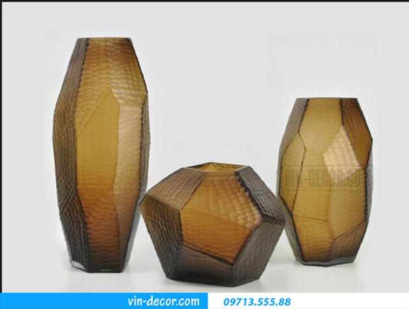 bình hoa Stone V005 2