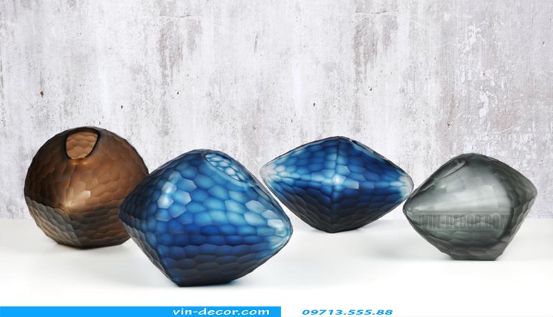 bình hoa trang trí V014-1