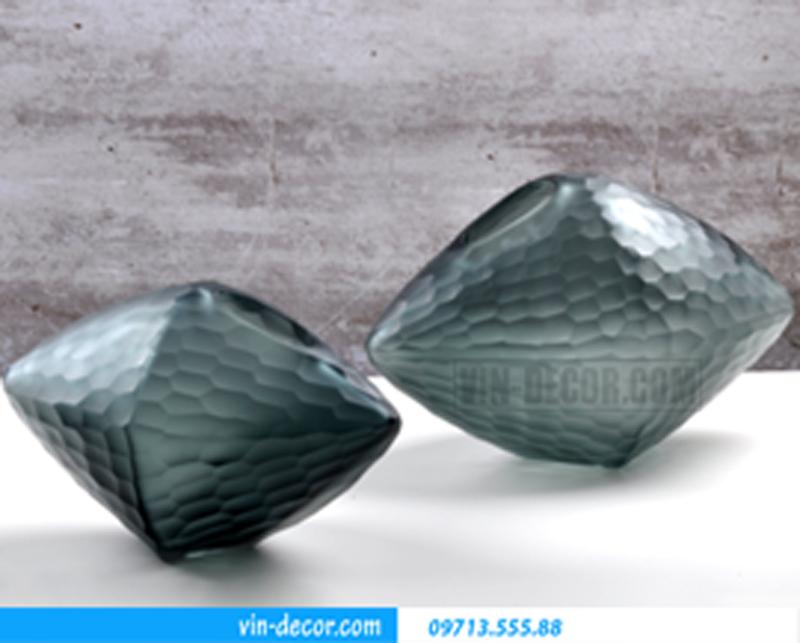 bình hoa trang trí V014-4