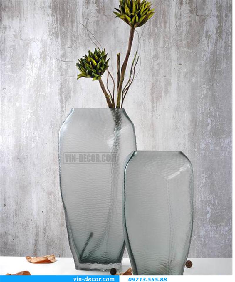 lọ hoa tuyệt đẹp Mountain V019-2