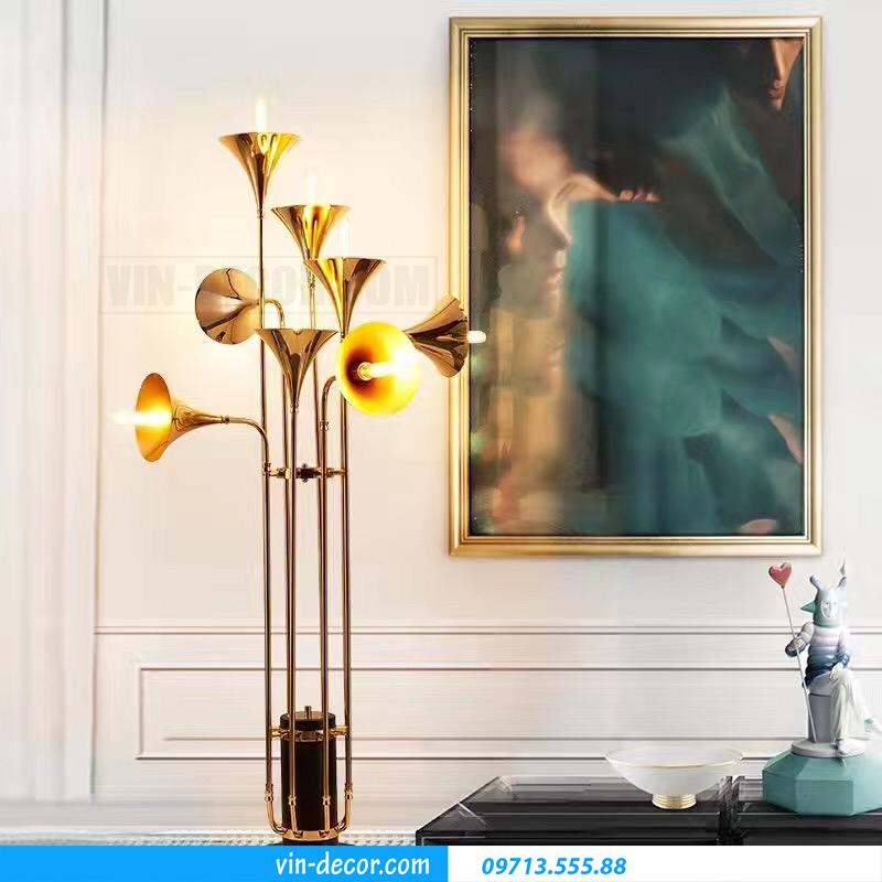 đồ trang trí nội thất cho dự án căn hộ mẫu chung cư cao cấp 29