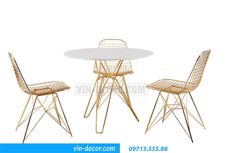 bàn phòng khách mặt đá cao cấp 019 (2)