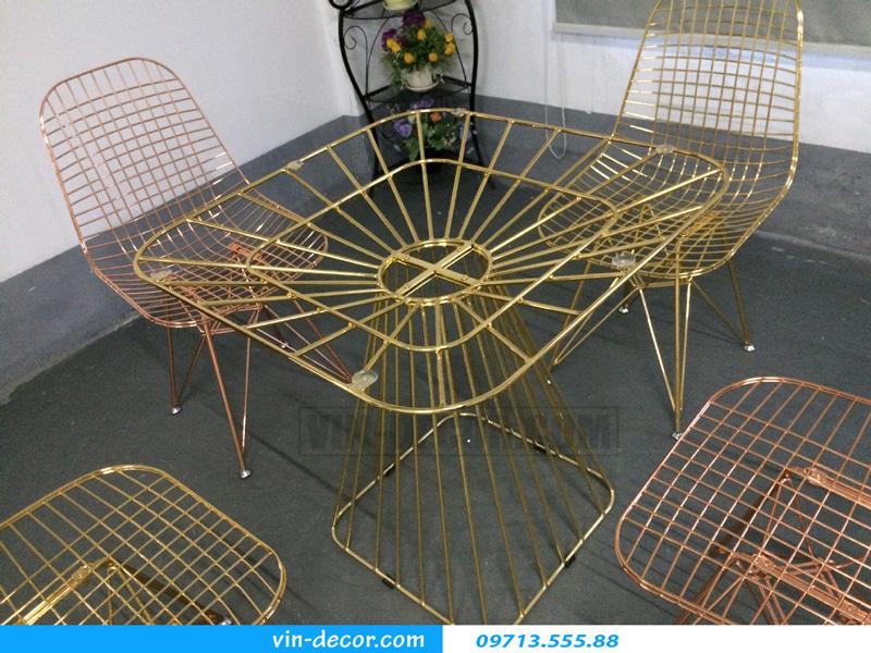 bàn trà chân inox bpk 002 (2)