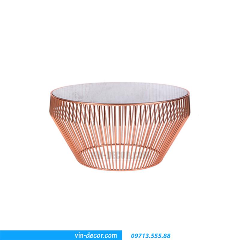 bàn trà kính giá rẻ 013 (2)