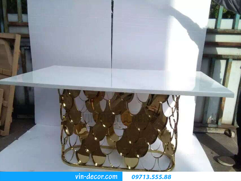 bàn trà mặt đá cao cấp bpk 024 (1)