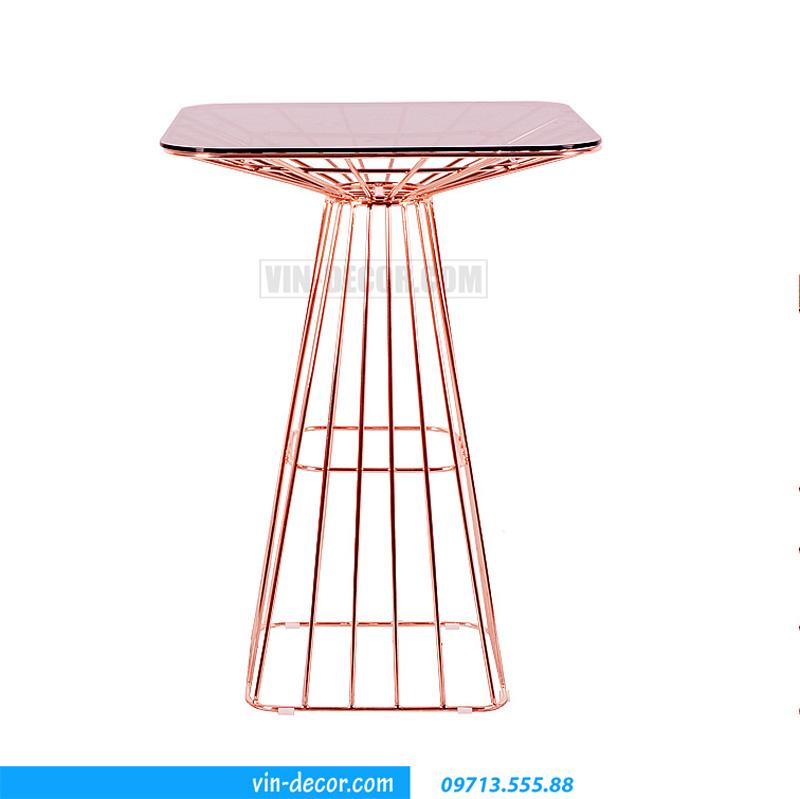 bàn trà mặt kính cao cấp bpk 021 (1)