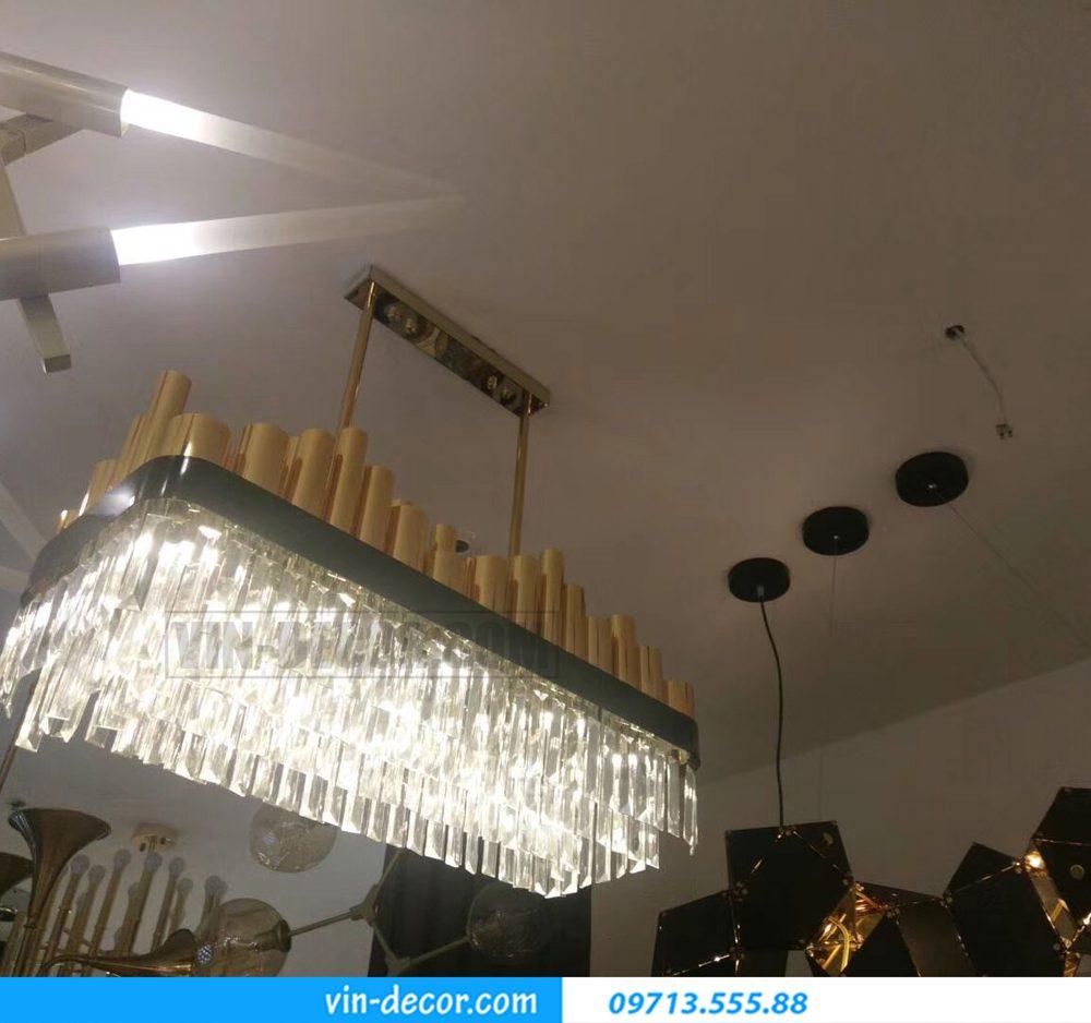 đèn chùm hiện đại md 001 3