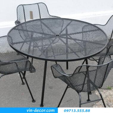 ghế bàn ăn đa năng ga 002 (2)