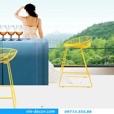 ghế bàn bar GB 001 (2)
