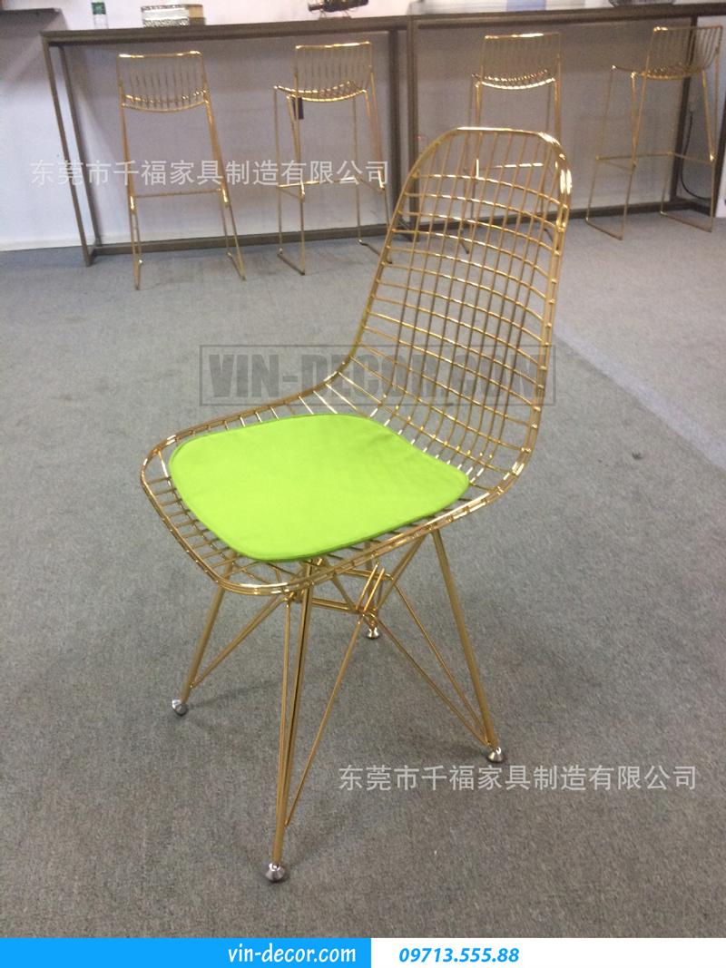ghế phòng khách giản đơn GPK 004 (2)