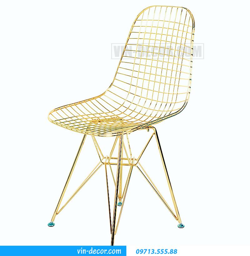 ghế phòng khách giản đơn GPK 004