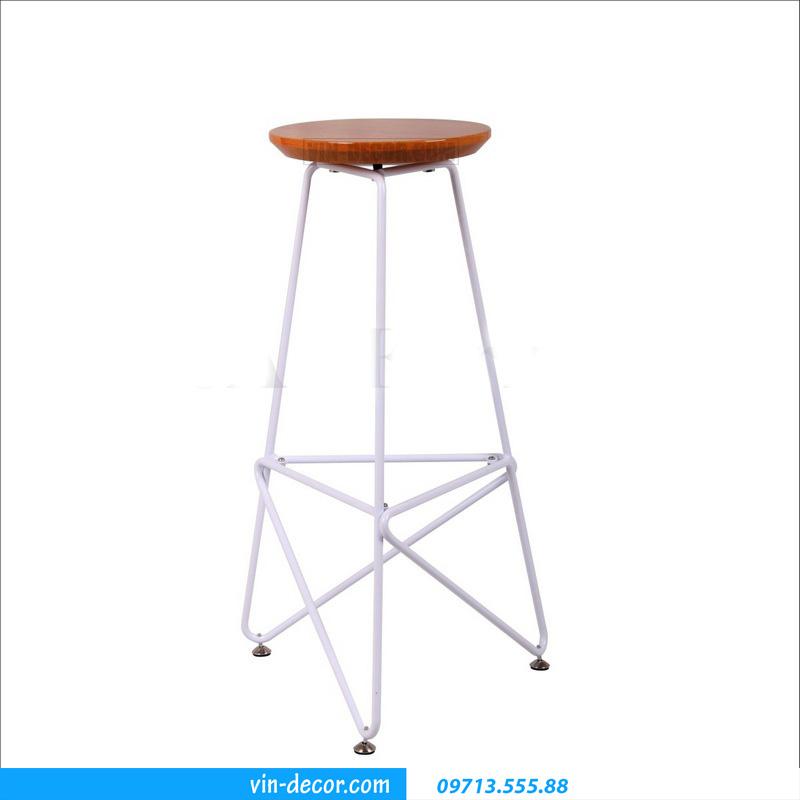 ghế quầy bar gọn nhẹ 008 (1)